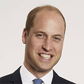 Prins William, hertog van Cambridge